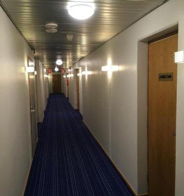 Finlandia Hotel Fooninki - фото 16
