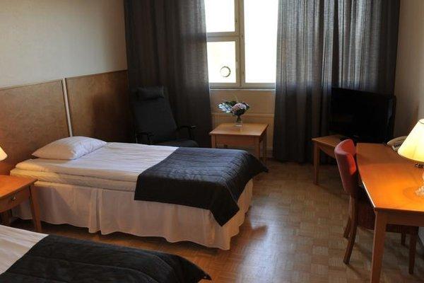 Finlandia Hotel Fooninki - фото 2