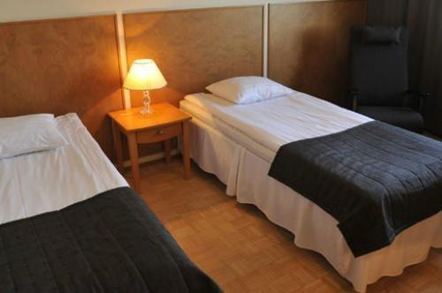 Finlandia Hotel Fooninki - фото 3