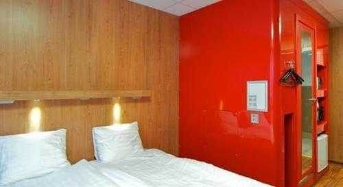Omena Hotel Seinajoki - фото 12