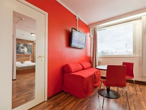 Omena Hotel Seinajoki - фото 13