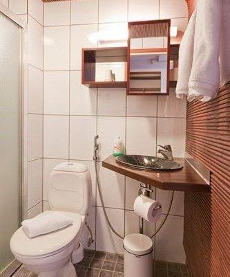 Omena Hotel Seinajoki - фото 15