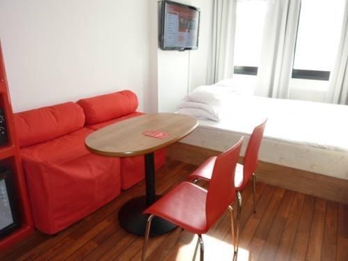 Omena Hotel Seinajoki - фото 5