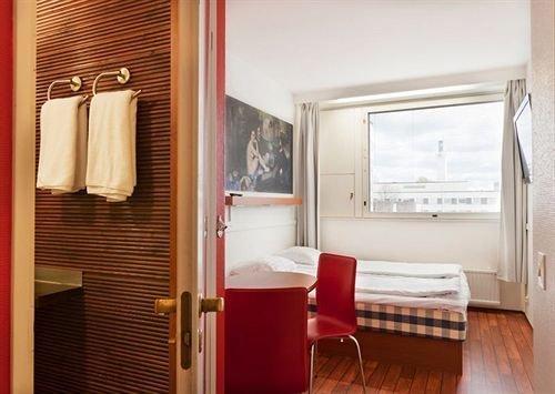 Omena Hotel Seinajoki - фото 8