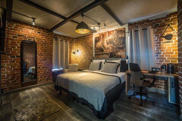 Hotelli-Ravintola Alma - фото 1