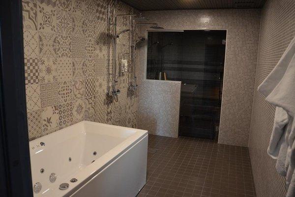 Hotelli-Ravintola Alma - фото 7