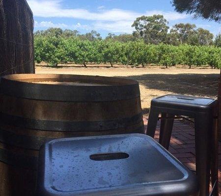 One Paddock Currency Creek Winery Villas - фото 17