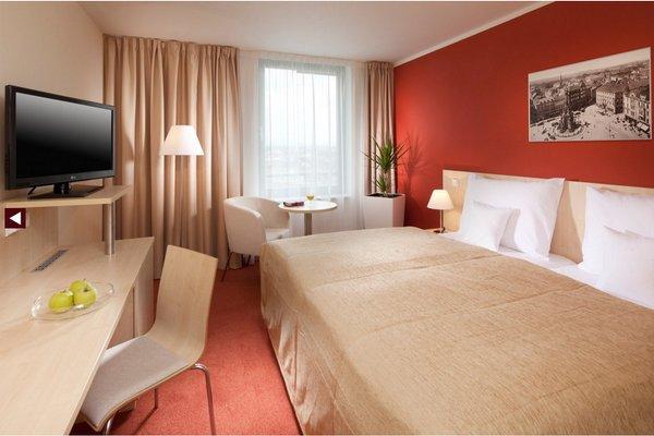 Clarion Congress Hotel Olomouc - фото 1