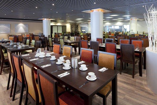 Clarion Congress Hotel Olomouc - фото 11