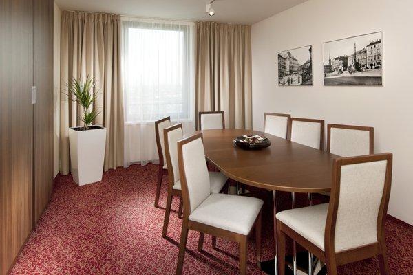 Clarion Congress Hotel Olomouc - фото 16
