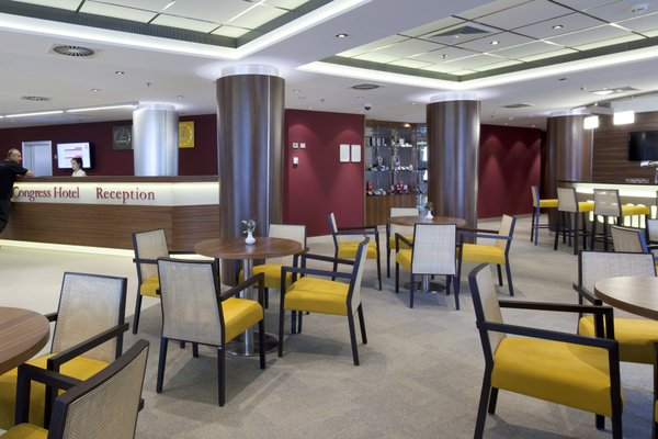 Clarion Congress Hotel Olomouc - фото 18