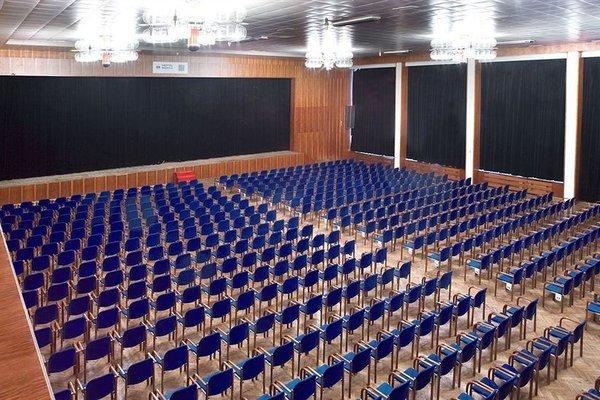 Clarion Congress Hotel Olomouc - фото 19