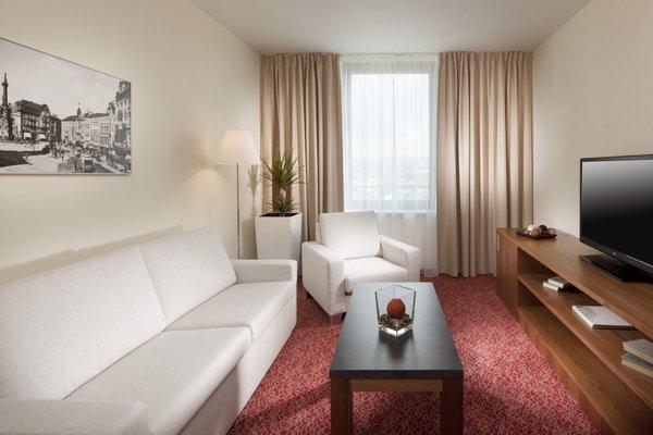 Clarion Congress Hotel Olomouc - фото 3