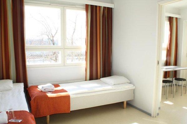 Summer Hotel Vuorilinna - фото 1