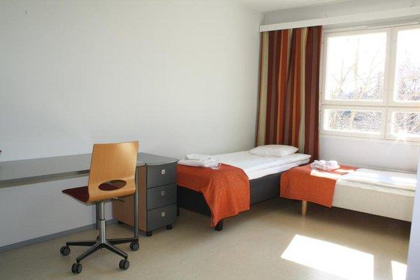 Summer Hotel Vuorilinna - фото 3