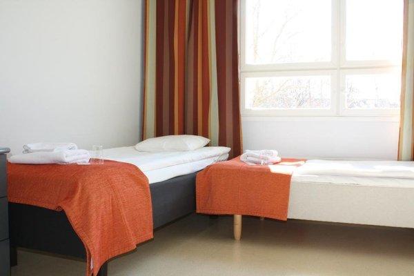 Summer Hotel Vuorilinna - фото 4