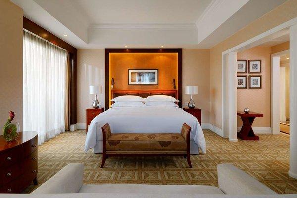 Sheraton Cairo Hotel & Casino, Гиза