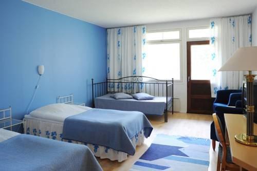 Hotel Olkkolan Hovi - фото 1