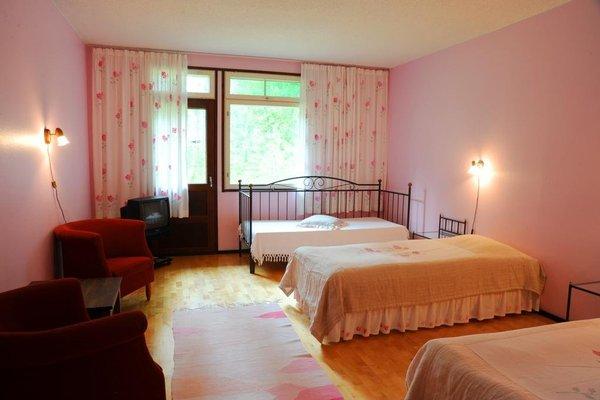 Hotel Olkkolan Hovi - фото 2