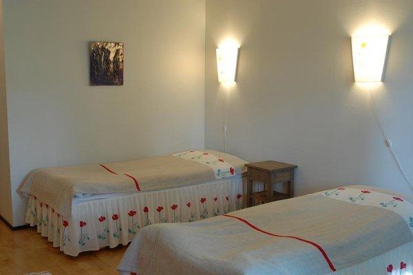 Hotel Olkkolan Hovi - фото 3