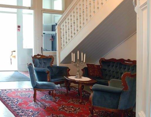 Hotel Olkkolan Hovi - фото 6