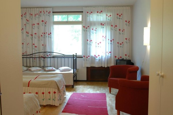 Hotel Olkkolan Hovi - фото 7