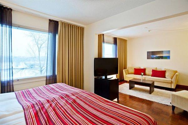 Radisson Blu Hotel, Oulu - фото 17