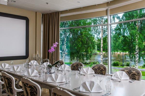 Radisson Blu Hotel, Oulu - фото 13