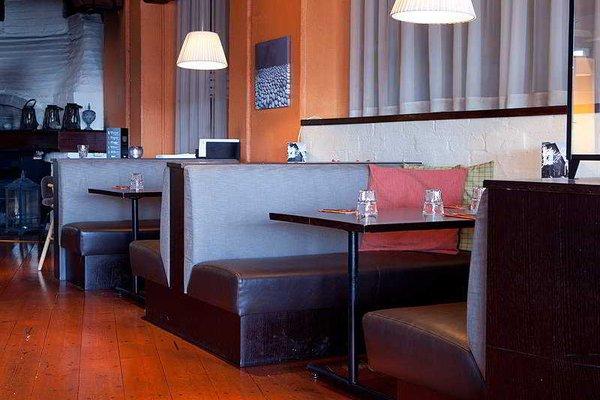 Radisson Blu Hotel, Oulu - фото 15