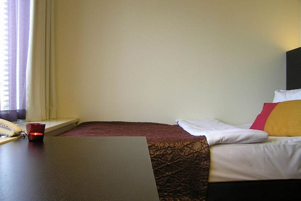 Radisson Blu Hotel, Oulu - фото 3
