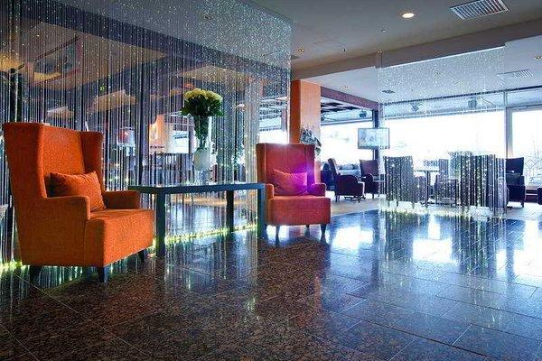 Radisson Blu Hotel, Oulu - фото 7