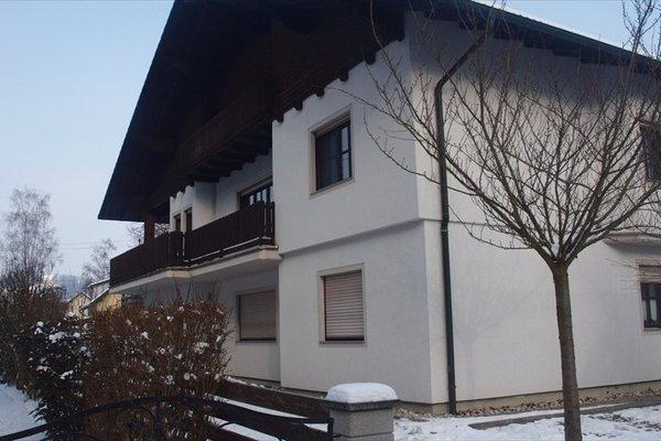 Отель «Ferienwohnung Freimueller», Бад-Шаллербах