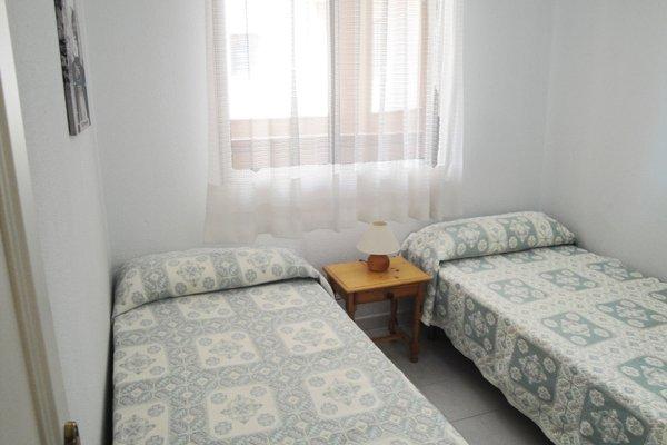 Отель «Tilos Del Sol», Оропеса-дель-Мар