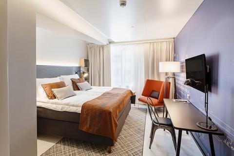 Hotel Indigo Helsinki-Boulevard - фото 50