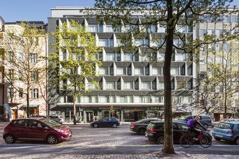 Hotel Indigo Helsinki-Boulevard - фото 22