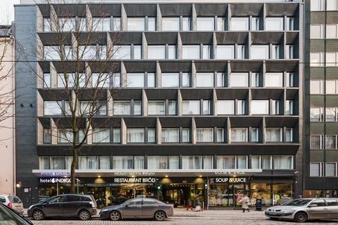 Hotel Indigo Helsinki-Boulevard - фото 23