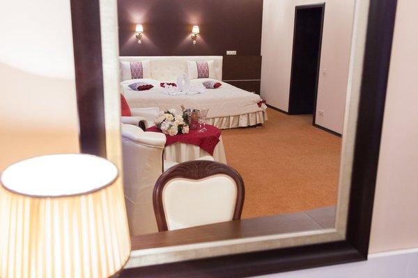 Отель «Gubernski ??????????», Минск