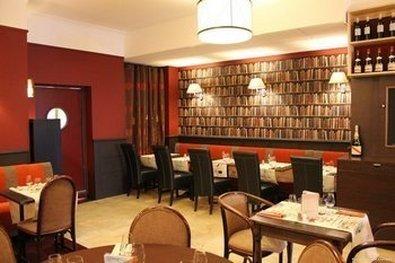 Inter-Hotel Bristol - фото 17