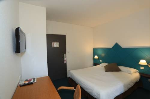 Inter-Hotel Bristol - фото 3