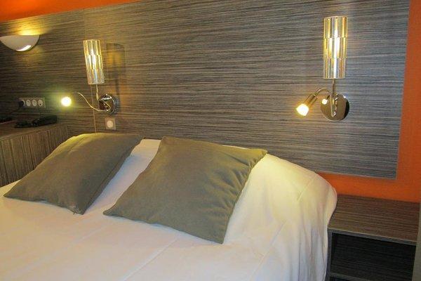 Inter-Hotel Bristol - фото 6