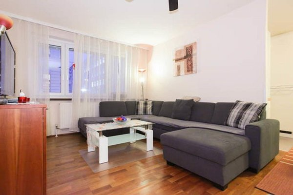 Apartment Mariahilf - 4rooms4you - фото 50