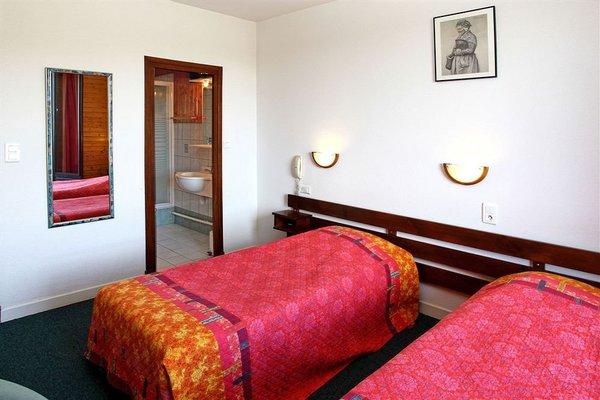 Hotel La Gazelle - фото 47