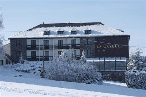 Hotel La Gazelle - фото 13