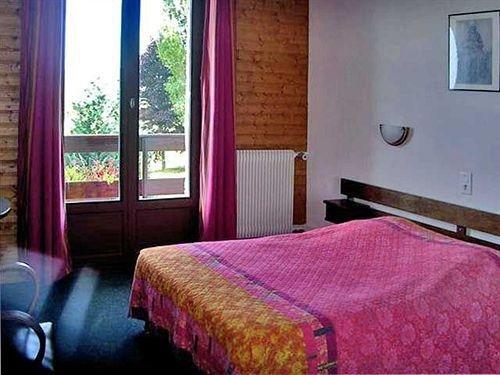 Hotel La Gazelle - фото 7