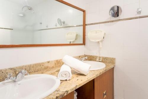 Hotel New Solarium - фото 10