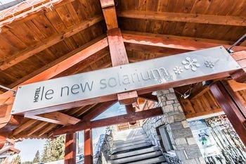 Hotel New Solarium - фото 14