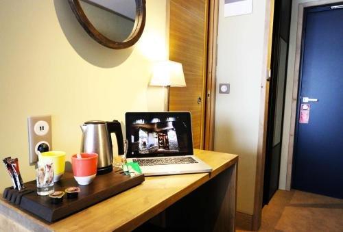 Hotel Edelweiss - фото 11