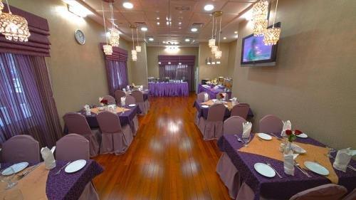 Rose Garden Hotel Apartments - Bur Dubai - фото 18