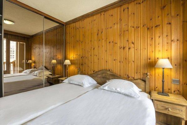 Madame Vacances Residence Alpina Lodge - фото 50