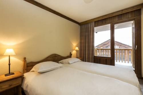 Madame Vacances Residence Alpina Lodge - фото 1